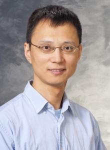 Xin Huang