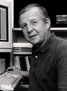 Arnold Ruoho