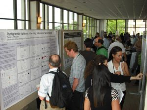 Poster Session, Topographic variations in the firing behavior of spinal neurons by David L. McLean