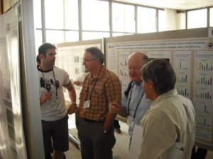 Poster Session at Spinal Cord Research Symposium 2009
