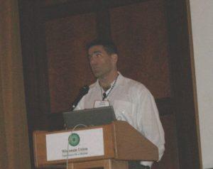 Speaker Dan