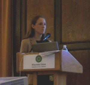 Speaker Heather Brant